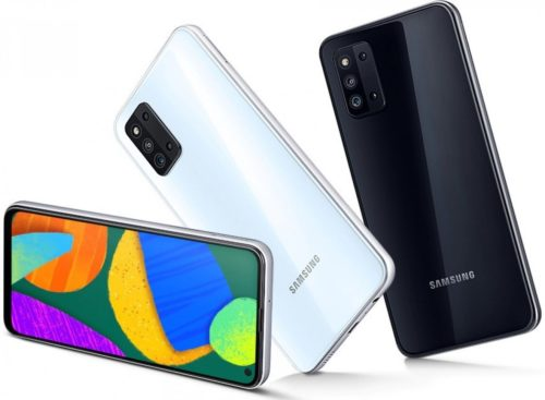 Samsung Galaxy F52 5G launched with 120Hz display, Snapdragon 750G, 64MP camera: price, specifications