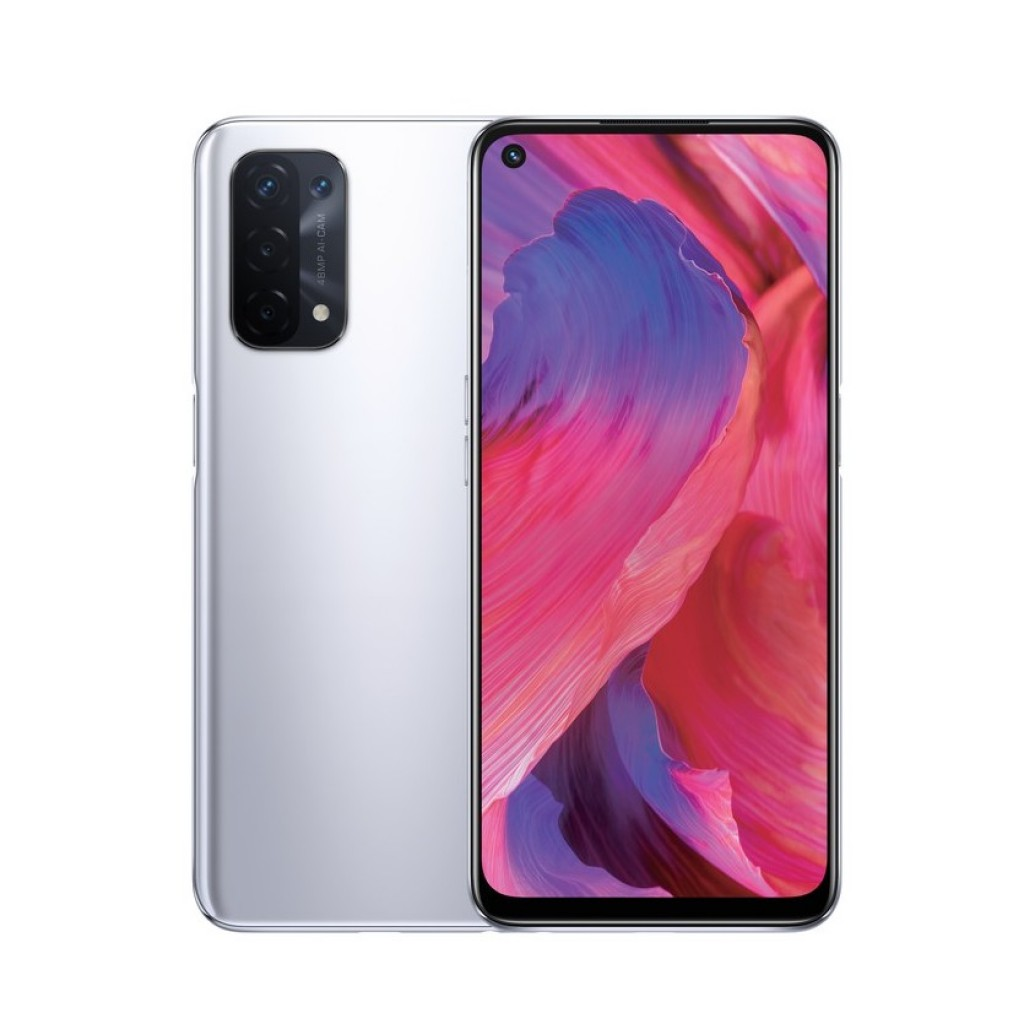 Oppo A74 5G Review
