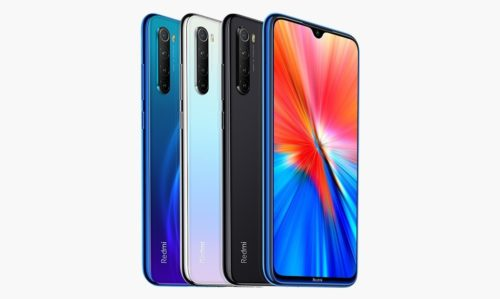 Redmi Note 8 2021 Product Page With Helio G85 SoC, Android 11 Goes Live: Here're All the Specifications We Know