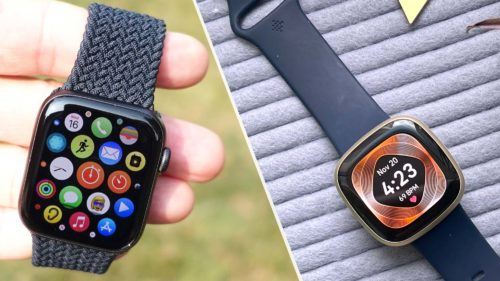 Apple Watch vs. Fitbit: Which smartwatch brand should you buy?