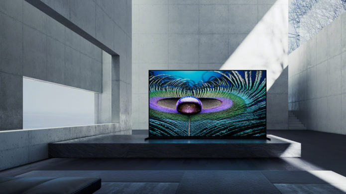 Sony 2021 TV line-up: models, sizes, specs, everything you need to know