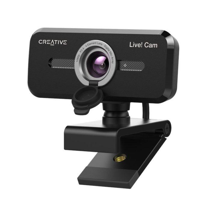 Creative Live! Cam Sync 1080p V2 Review