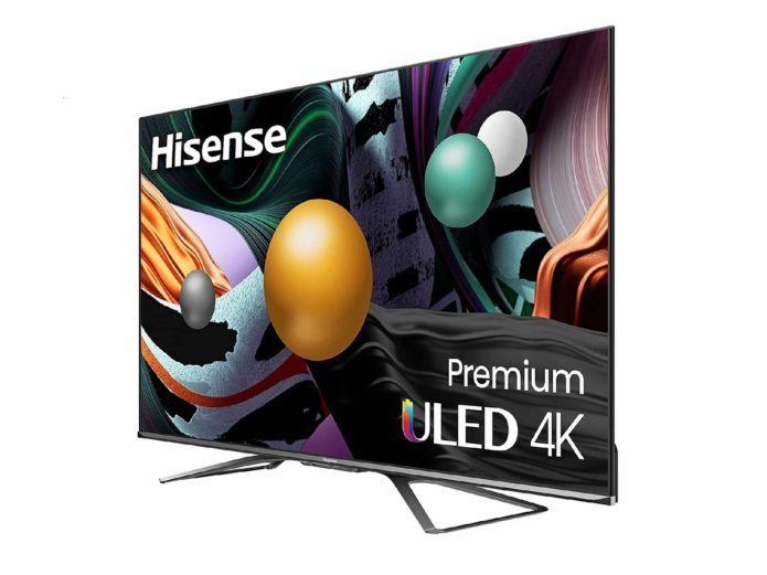 Hisense U8G-series 4K UHD TV (65-inch-class, model 65U8G) review: Nice for the price, especially for gamers