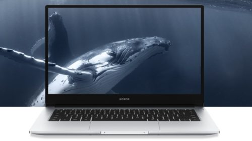 Honor MagicBook 14 2021 (Intel Edition) laptop review