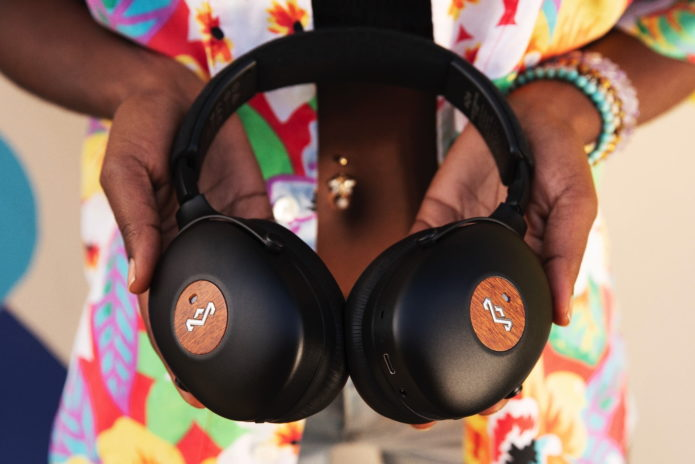 Positive Vibration XL – The New ANC Headphones From House Of Marley