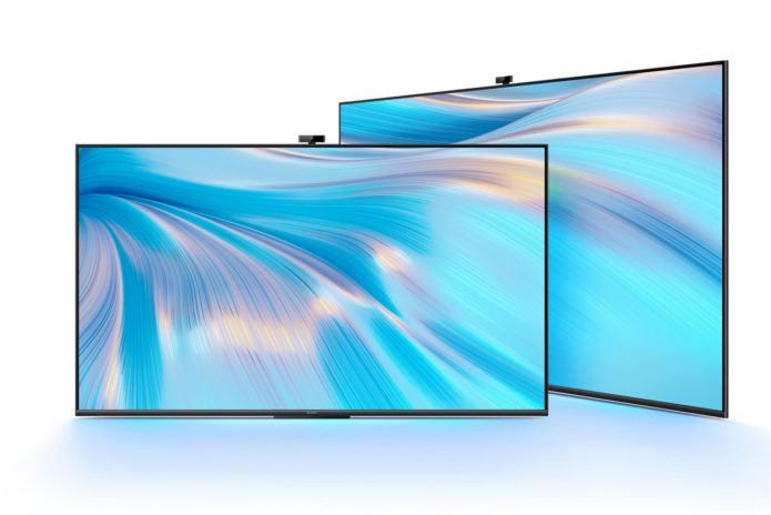 Huawei Vision S Series Smart TV Hands-on
