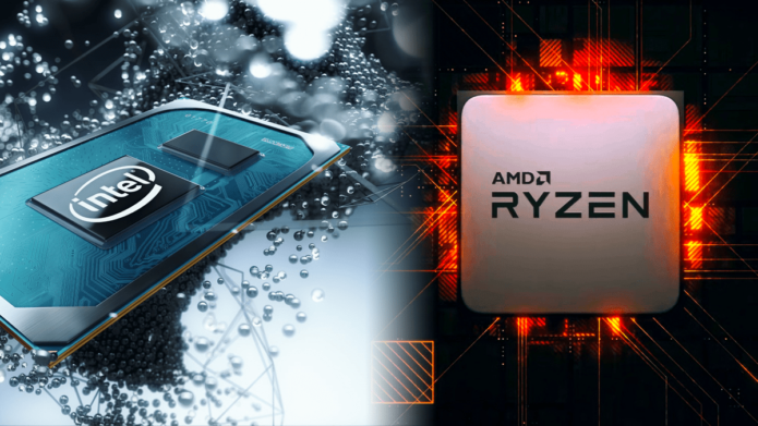Which is better for gaming – Intel or AMD? Here are 250+ tests with Ryzen 9 5900HX and Core i7-10750H