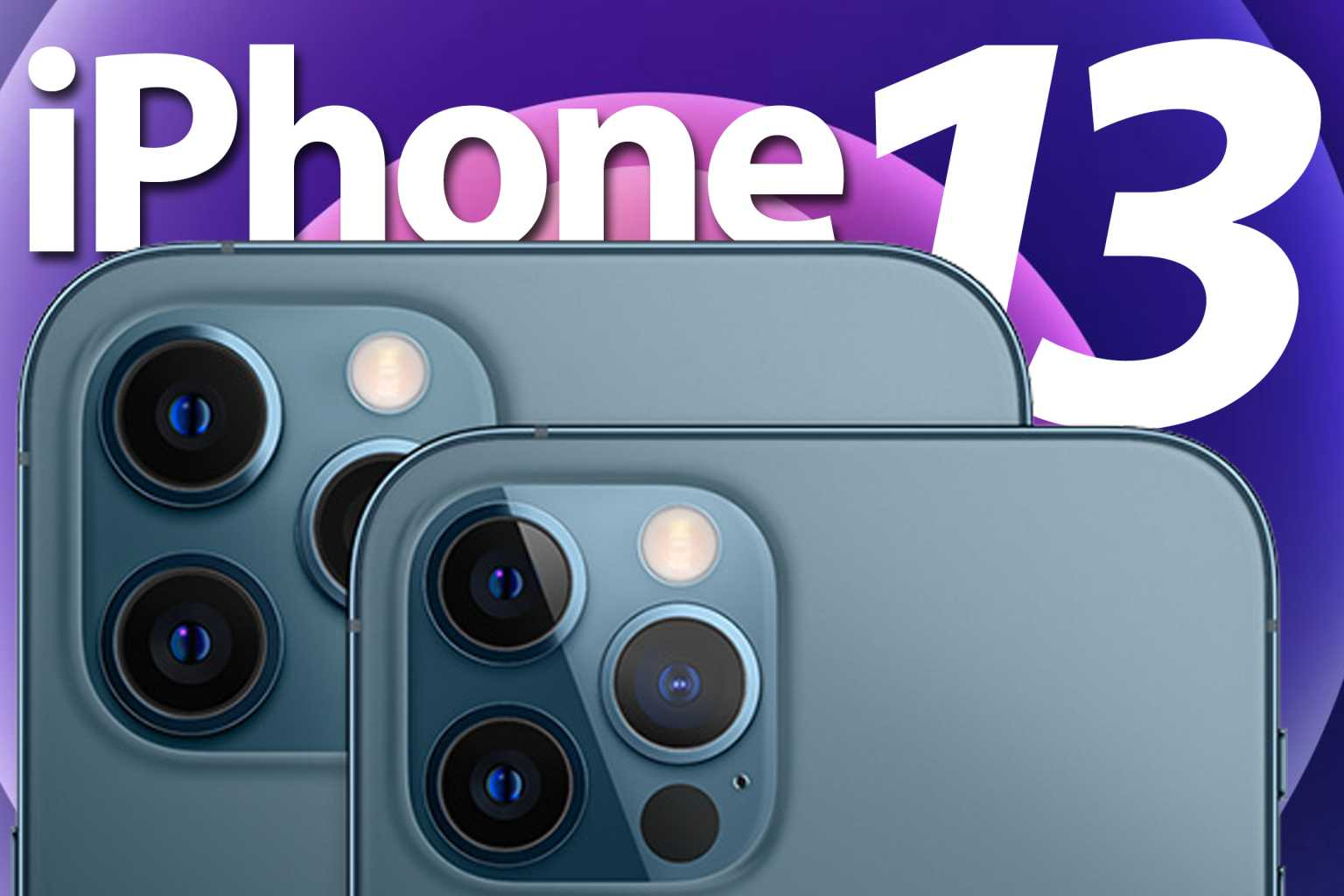 iPhone 13 rumors: Super camera stabilization to expand to all models - UPDATED