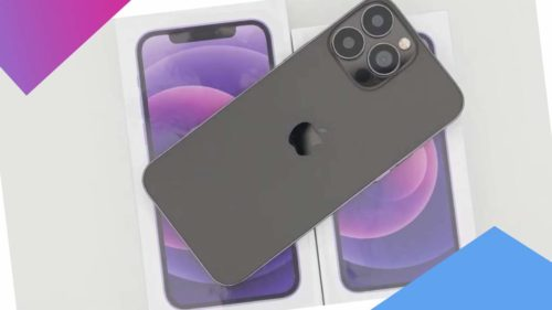 iPhone 13 rumors — the 5 features we're looking forward to most