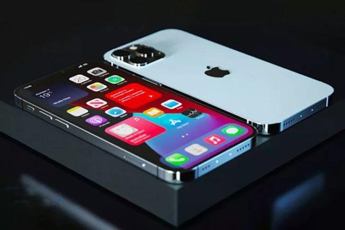 iPhone 13 leak — big Face ID change just revealed