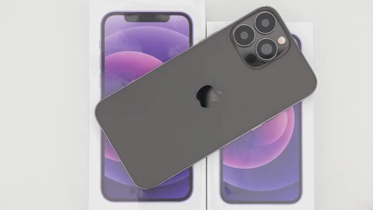 iPhone 13 Pro Max leak shows big changes coming