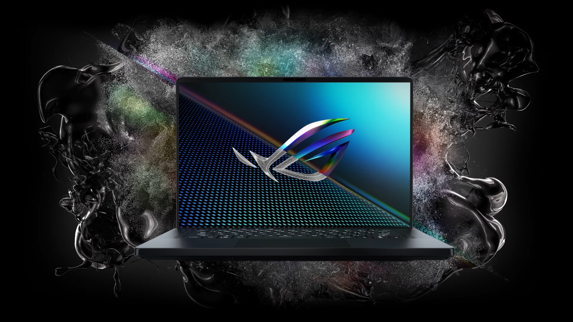 Asus ROG Zephyrus M16: a retailer lists what appears to be an entry-level version of the new gaming laptop