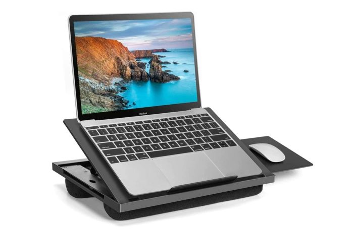 Why you need a 'lap desk' (and how to pick the best one)