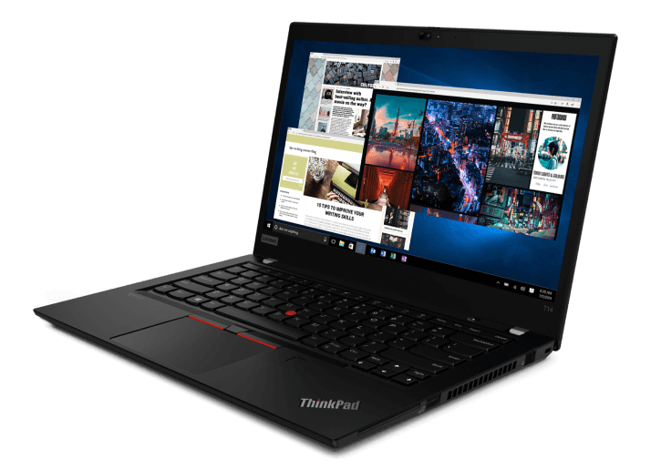 Lenovo ThinkPad T14 Gen 2 laptop review: Familiar benefits from Intel Tiger Lake