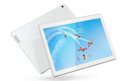 Lenovo Tab M10 5G With Snapdragon 690 SoC Spotted on Google Play Console and Geekbench