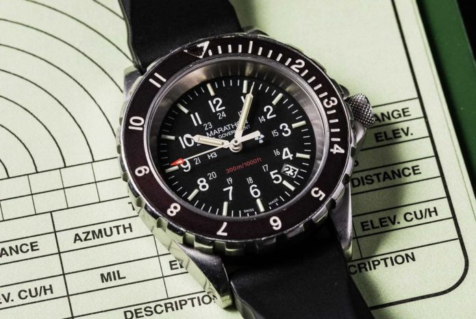 What's the Most Legit Modern Military Watch You Can Buy?