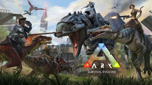 [FPS Benchmarks] ARK: Survival Evolved on NVIDIA GeForce RTX 3060 (130W) and RTX 3060 (75W) – the bigger GPU is the winner