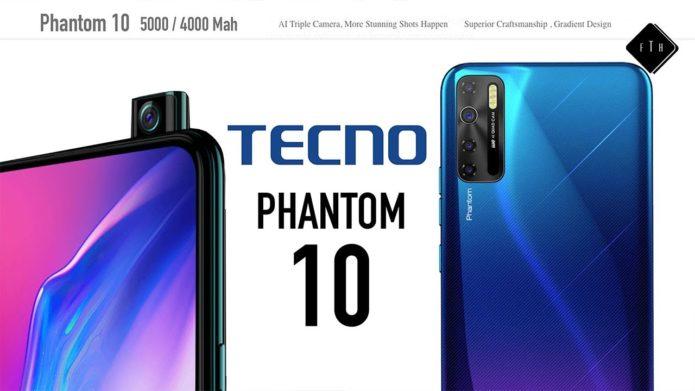 TECNO Phantom 10: Everything We Know So Far