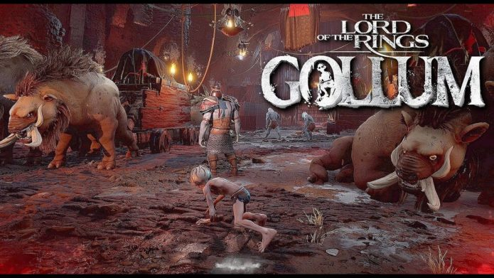 The Lord of the Rings Gollum game release date, trailers, news and rumors