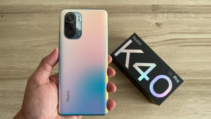 Redmi K40 Pro VS Xiaomi Mi 10 Pro: Which one is Better To Buy?