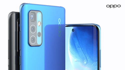 OPPO Reno6 Pro with 65W fast charging confirmed through Intertek certification