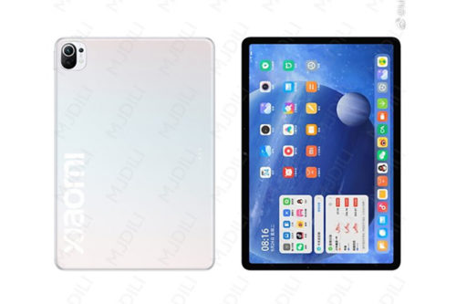 Mi Pad 5, Mi Pad 5 Pro launch timeline, key specifications, and design leaked