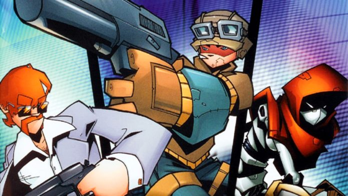 New TimeSplitters to be developed by original creators