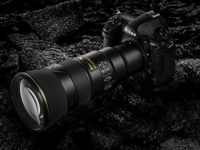 Nikon AF-S NIKKOR 500mm f/5.6E PF ED VR Lens Back In Stock Again