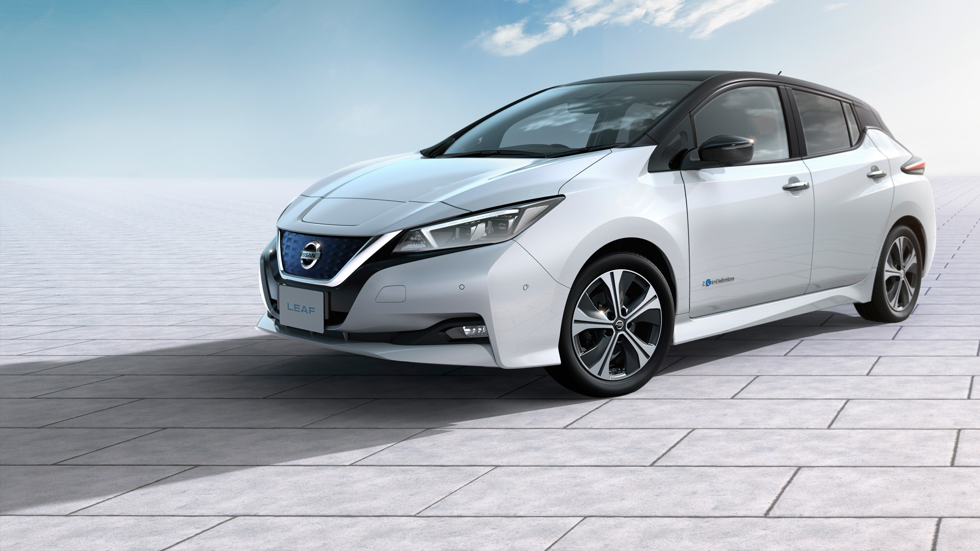 The best thing about driving an electric car — it's not what you think