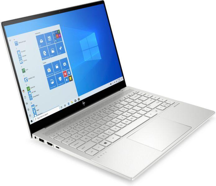 HP Envy 14-eb0000na review