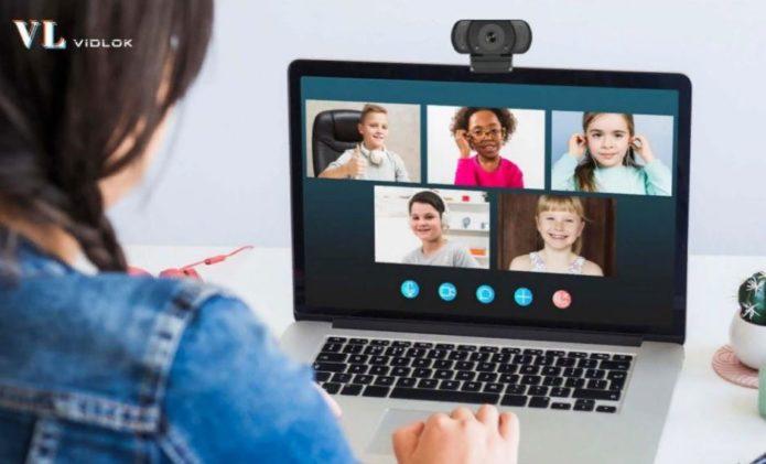 Vidlok W90 Pro Review – Full HD 1080P Auto Webcam