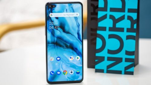 OnePlus Nord CE 5G specs spotted on Geekbench ahead of next week's launch