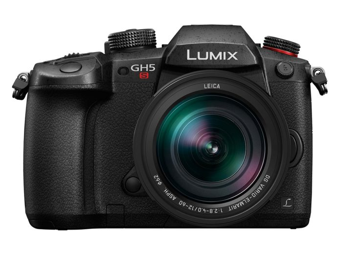 Panasonic Announces New Firmware Updates For G9, GH5S, G100