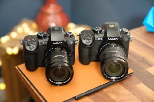 Weekly News Round-up: Panasonic GH5 II, GH6 and more