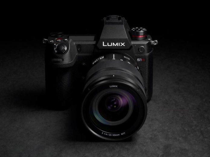 Rumored Panasonic S1H II Specs: 8k24p & Built-in ND