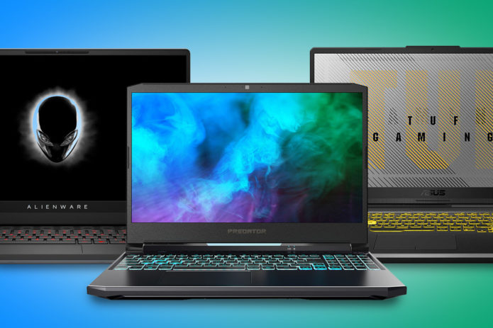 Every Tiger Lake H laptop announced