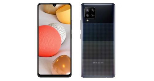 Samsung Galaxy M42 5G review
