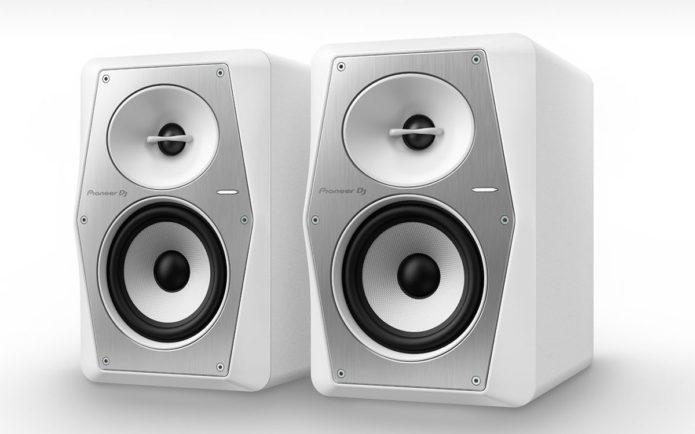 Pioneer DJ VM-50 Review