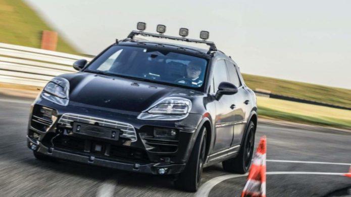 Porsche makes a huge promise for its most important EV