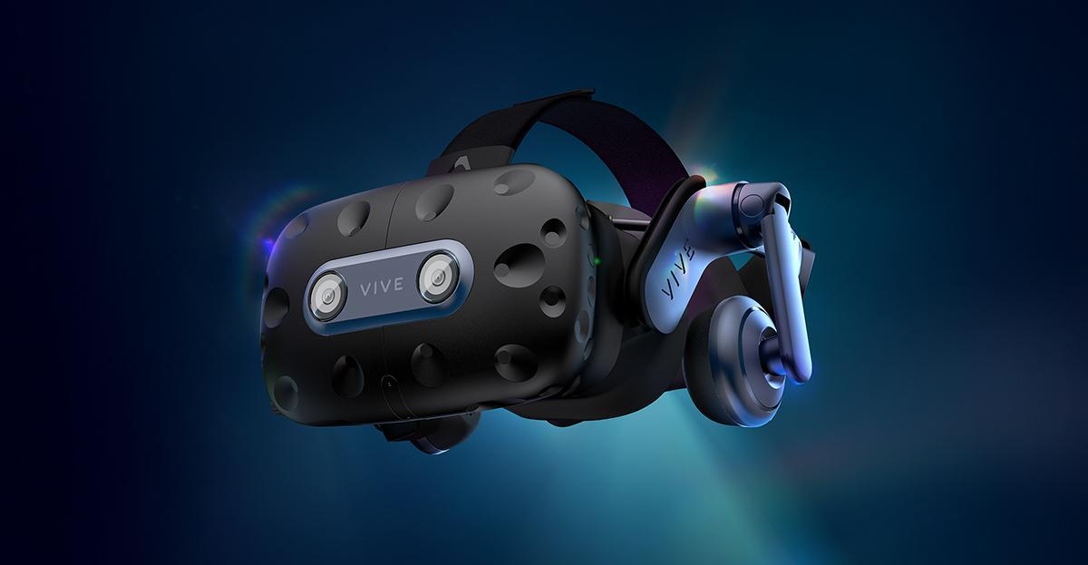 HTC Vive Pro 2 review