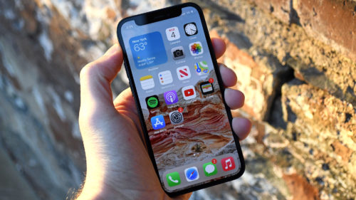 The iPhone 12 mini is actually good — here's why