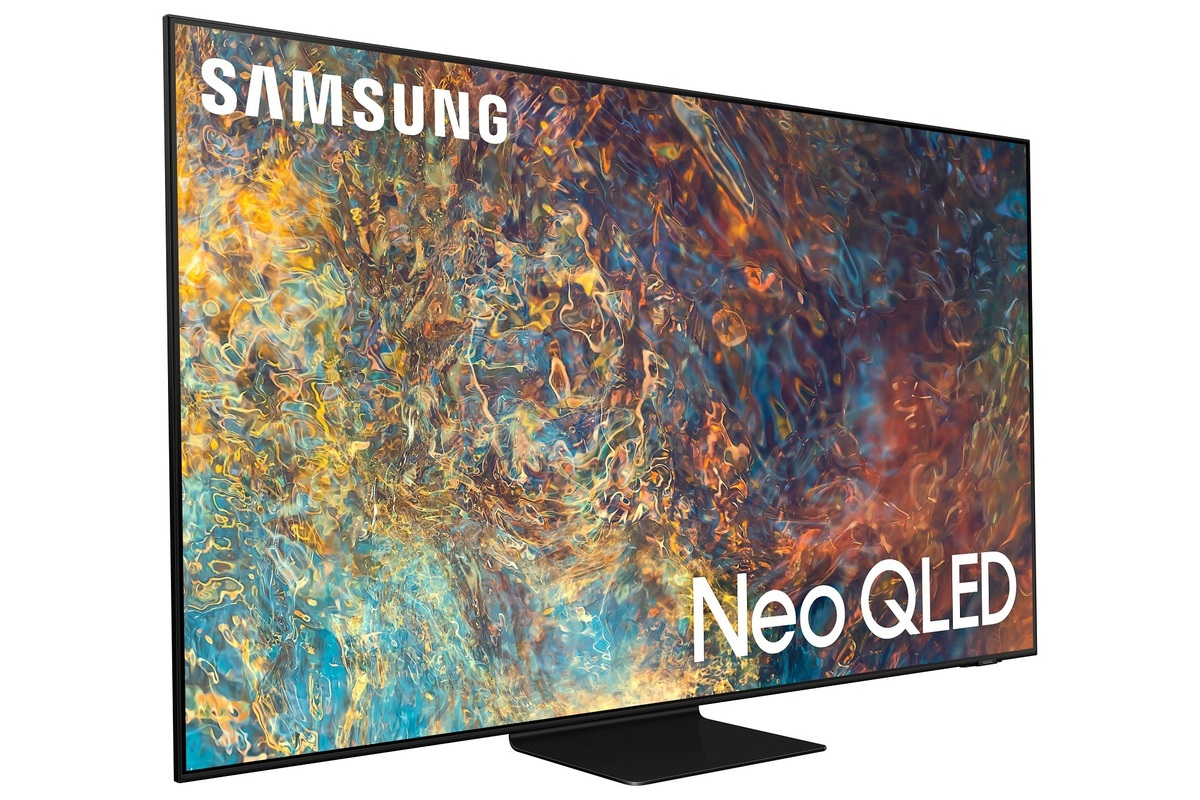 Samsung QN90A 55-inch 4K UHD TV review: Mini-LED meets quantum dots