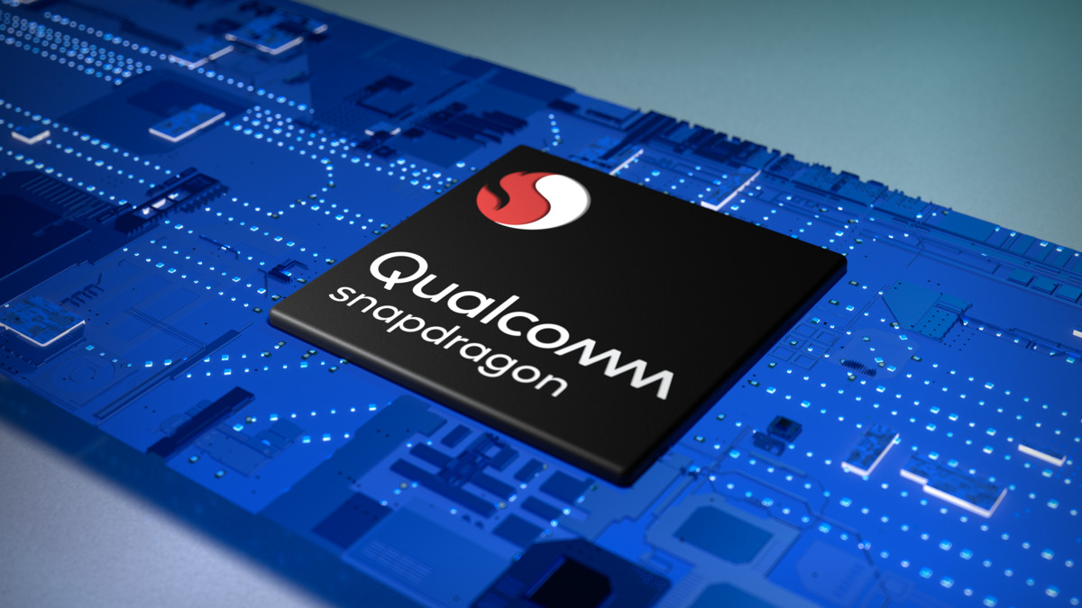 Qualcomm targets low-cost PCs with the Snapdragon 7c Gen 2 CPU