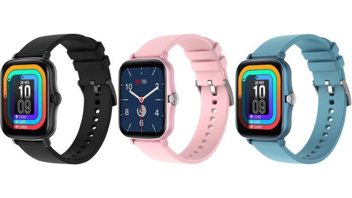 Fire-Boltt Beast Smartwatch Review