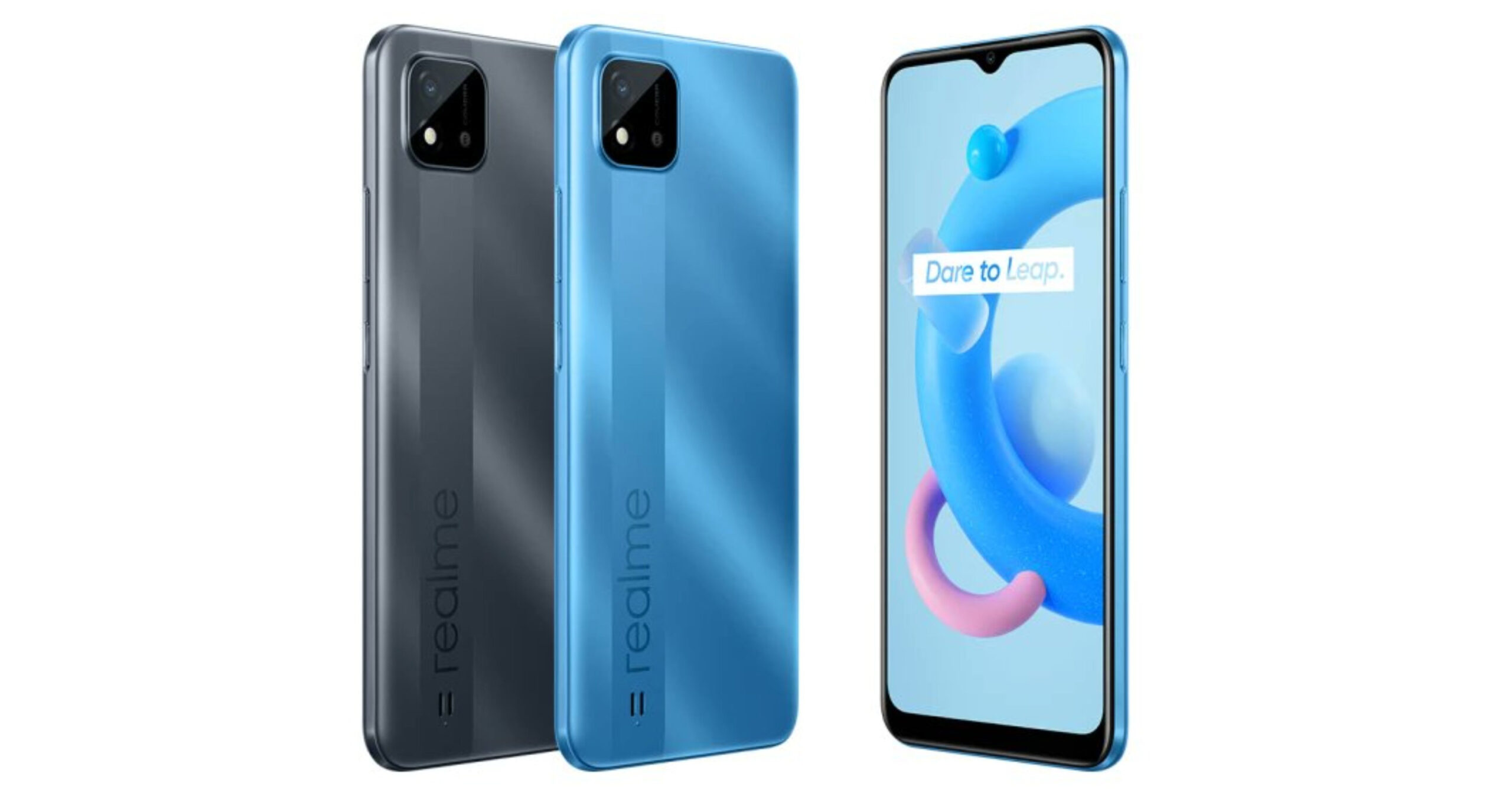 Realme C11 2021 launched with 6.5-inch display, 5,000mAh battery, and more: price, specifications