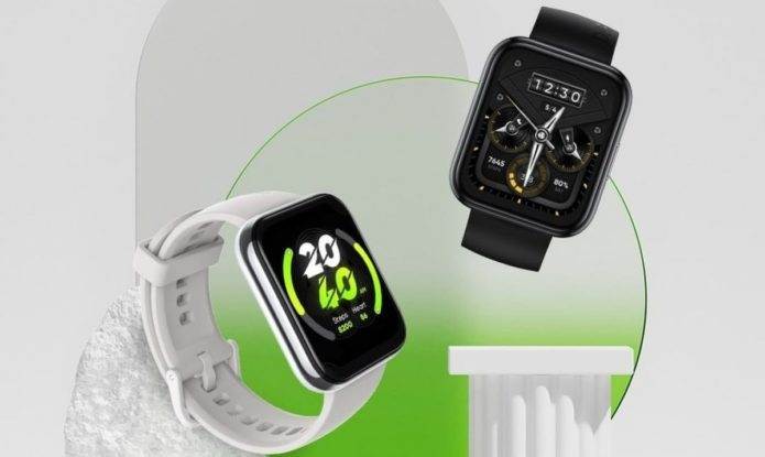Realme launches the Watch 2 Pro with 2 more days of battery life and a larger display compared to the base model