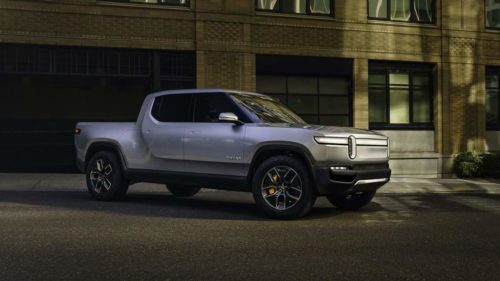 Rivian R1T deliveries delayed: The new timeline for the EV pickup