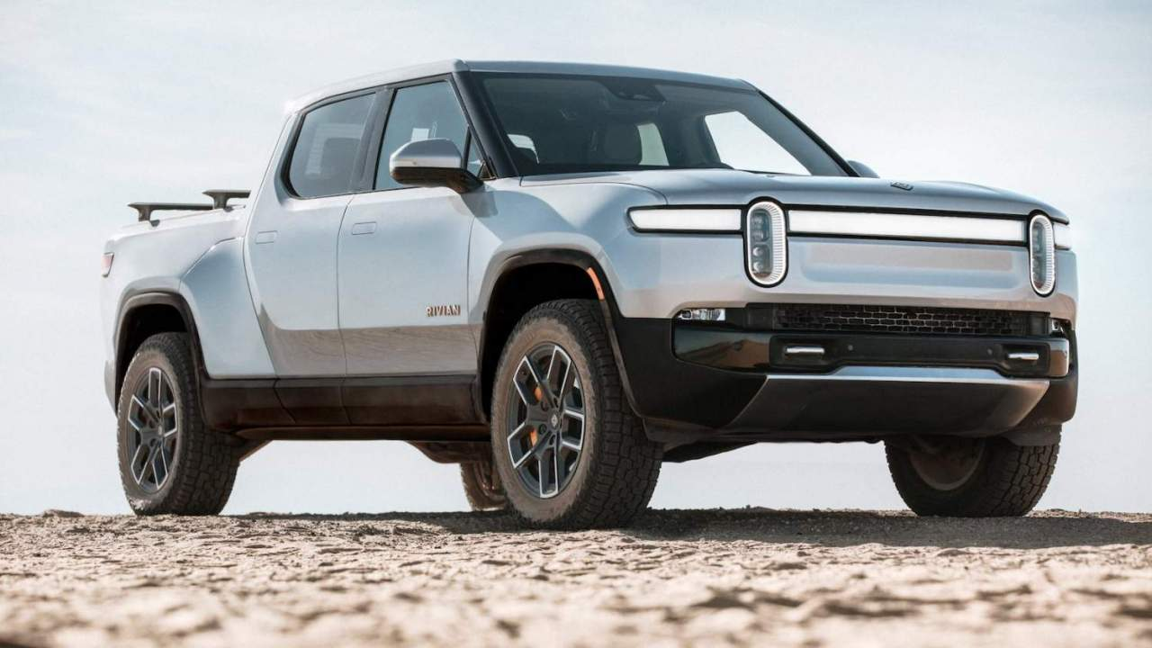 Rivian test drives: How to try the R1T electric pickup without dealers