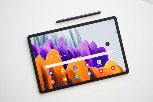 The Samsung Tab S8 could come with a huge screen and a giant battery