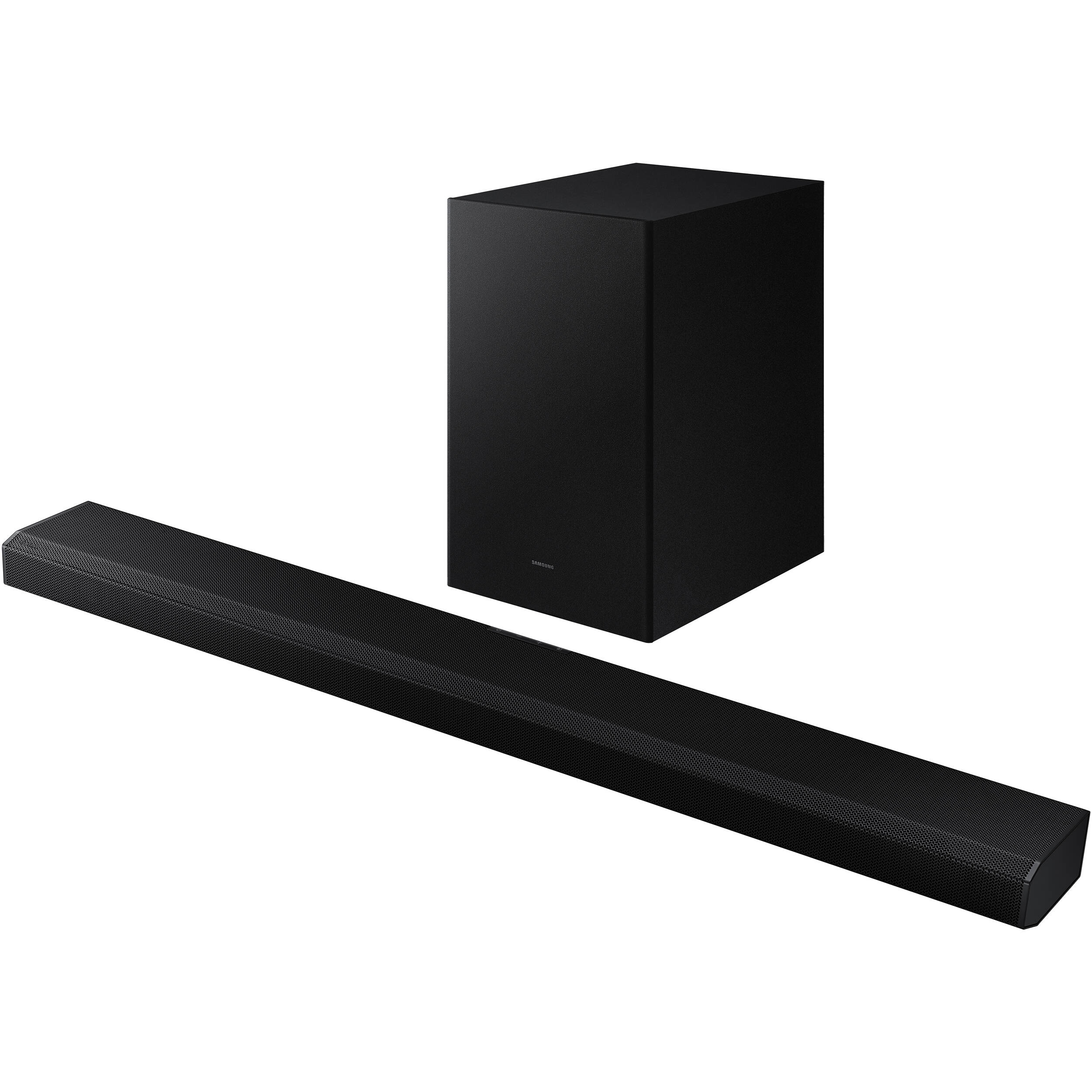 Samsung HW-Q800A soundbar review